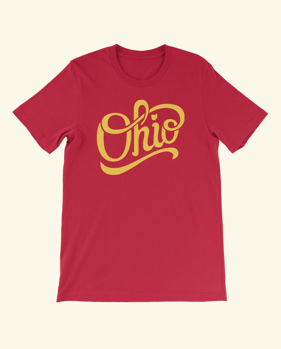 ohio-love-red-flat